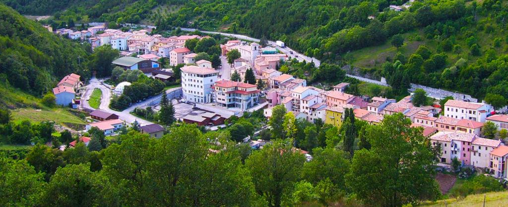 Serravalle del Chienti